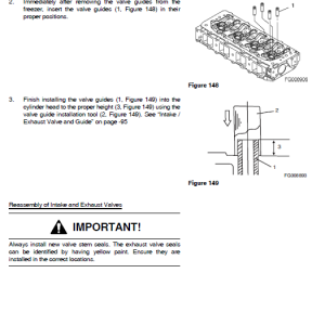 Doosan Dx55 Excavator Service Manual