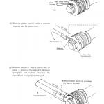 Doosan M200 Wheel Loader Service Manual