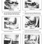 Daewoo Mega M300-iii Wheel Loader Service Manual