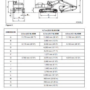 Daewoo Solar S420lc-v Excavator Service Manual