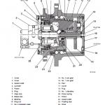 Komatsu Pc80mr-3 Excavator Service Manual