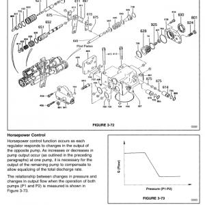 Daewoo Solar S220lc-3 Excavator Service Manual