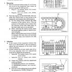 Komatsu Pc03-2 Excavator Service Manual