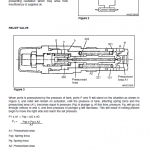 Daewoo Solar S75-v Excavator Service Manual