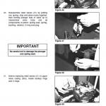 Daewoo Solar S225nlc-v Excavator Service Manual