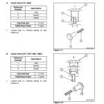Daewoo Solar S140lc-v Excavator Service Manual