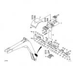 Takeuchi Tb153 Compact Excavator Service Manual