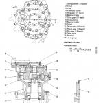 Komatsu Pc400-5, Pc400lc-5, Pc400hd-5 Excavator Service Manual