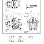 Komatsu Pc300lc-7l, Pc300hd-7l Excavator Service Manual
