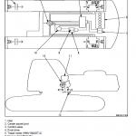 Komatsu Pc340lc-7e0, Pc340nlc-7e0 Excavator Service Manual