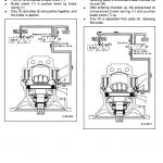 Komatsu Pc450-8, Pc450lc-8 Excavator Service Manual