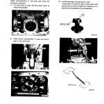 Komatsu Gd500r-1 Motor Grader Service Manual