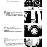 Komatsu Gd655r-1, Gd605a-1, Gd655a-1 Grader Service Manual
