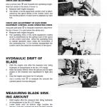 Komatsu Gd705a-4, Gd705r-4 Motor Grader Service Manual