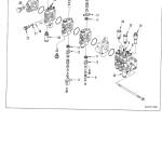 Komatsu Pw05-1 Excavator Service Manual