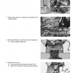 Komatsu Pw95r-2 Excavator Service Manual