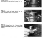 Komatsu Pc160-6k, Pc180lc-6k, 180nlc-6k Excavator Manual