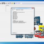 Scania Multi Workshop Spare Parts Catalog
