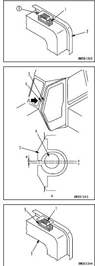 Komatsu D65EX-12, D65PX-12 Dozer Service Manual
