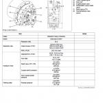 Kubota Kx080-4 Excavator Workshop Service Manual