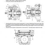 Komatsu Ck25-1 Skid-steer Loader Service Manual