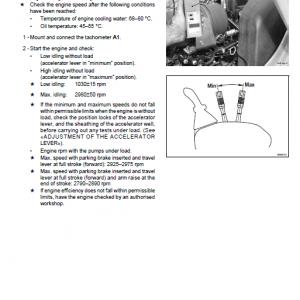 Komatsu Sk510-5 Skid-steer Loader Service Manual