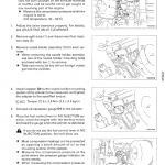 Komatsu D85a-21,d85e-21, D85p-21 Dozer Service Manual