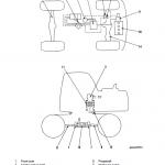 Komatsu Pw130es-6k Excavator Service Manual