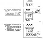 Komatsu 68e-88e Series Engine Manual