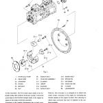 Kobelco K912-ii And K912lc-ii Excavator Service Manual