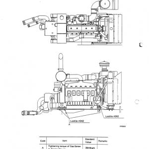 Kobelco K935 Excavator Service Manual