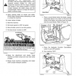 Kobelco Sk160lc And Ed190lc Excavator Service Manual
