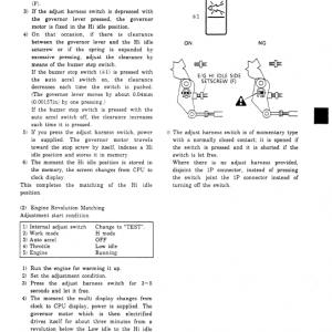 Kobelco Sk200-iv, Sk200lc-iv Excavator Service Manual