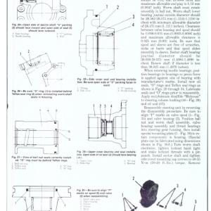 Kubota L185, L235, L245, L285, L295, L305, L345, L355 Tractor Manual