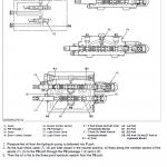 Kubota La181, La211 Front Loader Workshop Manual