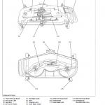 Kubota Rck48-15bx, Rc48-15bx, Rck54-15bx, Rck54-22bx Mower Manual