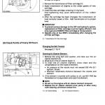 Kubota Gf1800, Gf1800e Lawn Mower Workshop Service Manual