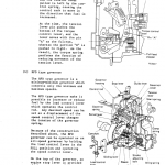 Mitsubishi 8dc8, 8dc9, 8dc9-t Engine Workshop Service Manual