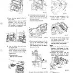Nissan Fd6, Fd6t Engine Workshop Service Manual