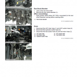Kubota Rtv-x1100c Utility Vehicle Workshop Service Manual