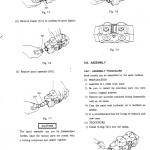 Kobelco K905 And K905lc Excavator Service Manual
