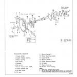 Kobelco Md240c Excavator Service Manual