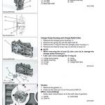 Kubota Gr1600ec2 Lawn Mower Workshop Service Manual