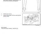 Kobelco Sk210-9 Tier 4 Excavator Service Manual