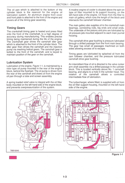 [DIAGRAM_09CH]  Ford New Holland 555E, 575E, 655E, 675E Backhoe Loader Service Manual | Ford 3930 Repair Manual Electrical Wiring |  | The Repair Manual
