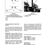 Ford Tw5, Tw15, Tw25, Tw35 Tractor Service Manual