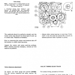 Fiat 446, 446dt Tractor Workshop Service Manual