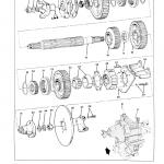 Versatile 555 Tractor Service Manual
