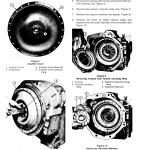 Ford 6500, 7000 Backhoe Loader Service Manual