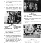 Ford 755, 755a And 755b Backhoe Loader Service Manual